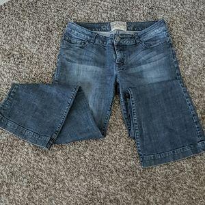 American Rag flared Jeans
